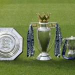 Soccer - FA Barclays Premiership - Chelsea Photocall - Stamford Bridge